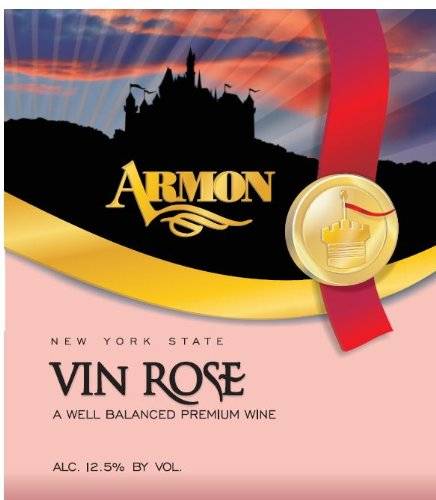 NV Armon Vin Rose