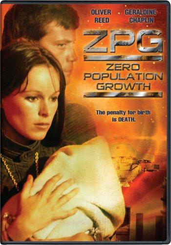 ZPG: Zero Population Growth (Campus Dvd)