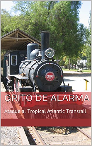 Amazon.com: GRITO de ALARMA: Ataque al Tropical Atlantic ...