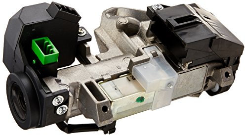 Standard Motor Products US-687 Ignition Switch with Lock Cylinder ()