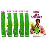 Hand2mind ETA, verstiles Life Science Libros de actividades, Disponible para Grados 1-8