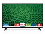 VIZIO D48-D0 D-Series 48'' Class Full Array LED Smart TV (Black)