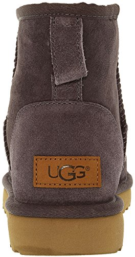Winter Mini Boot Ii UGG Purple Classic Women's Ipqw1nBx0R