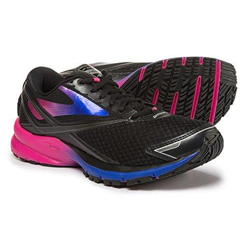 (ブルックス) Brooks レディース ランニング?ウォーキング シューズ?靴 Launch 4 Running Shoes [並行輸入品]