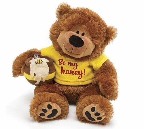 Be My Honey Bear 17