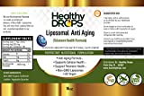 Liposomal Anti Aging NAD+ Forrmula 16 oz 96 Servings