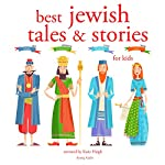 Best Jewish Tales and Stories for Kids | Gertrude Landa