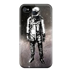 Hot Tpye Space Man Cases Covers For Samsung Galaxy Note4
