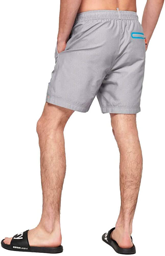 Superdry Herren Water Polo Swim Shorts