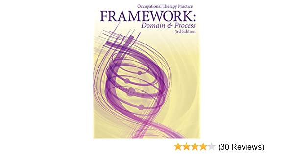 Occupational therapy practice framework domain and process occupational therapy practice framework domain and process 9781569003619 medicine health science books amazon fandeluxe Choice Image