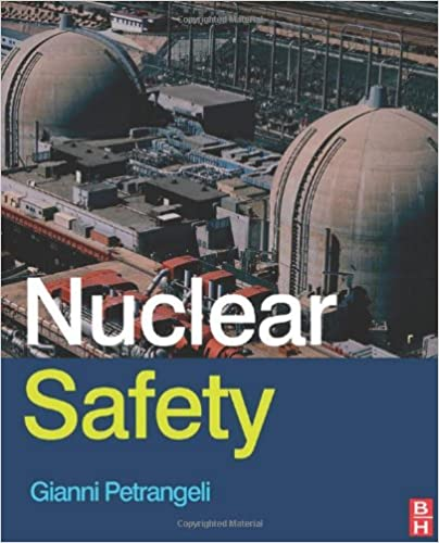 Book Nuclear Safety