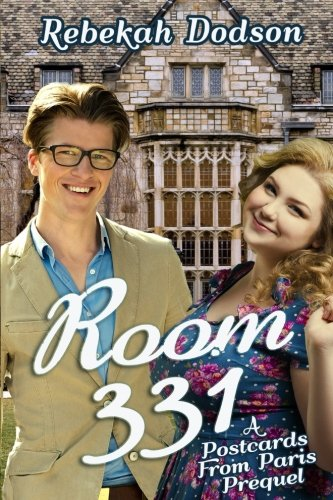 Room 331 (Postcards from Paris: A Prequel)
