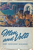 Men and volts;: The story of General electric,