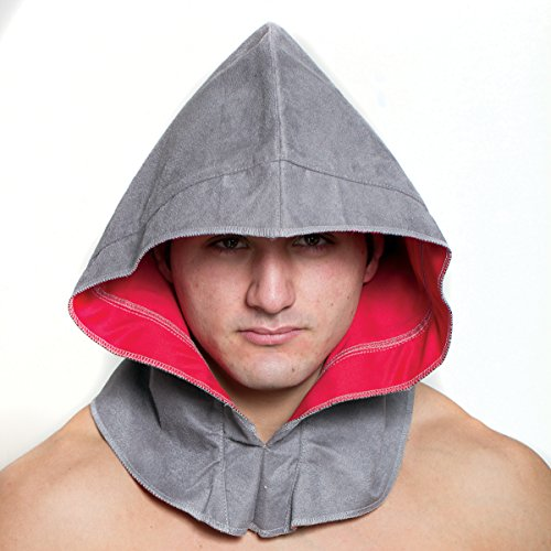 Assassin's Creed Costume Ideas (HMS Men's Assassin's Creed Costume Hood)