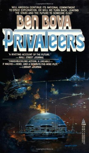 book cover of Privateers