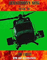 'Stand-To': The 2015, Map Illustrated Edition. (Armageddon's Song) (English Edition)