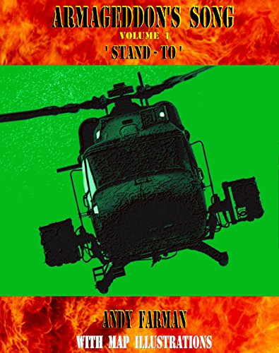 Country Sets Songbook - 'Stand-To': The 2015, Map Illustrated Edition. (Armageddon's Song Book 1)