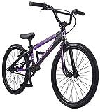 SE Ripper X BMX Bike Black 20in Mens - 14