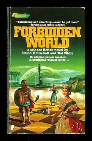 book cover of Forbidden World
