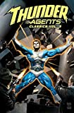 img - for T.H.U.N.D.E.R. Agents Classics Volume 3 book / textbook / text book