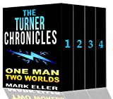 The Turner Chronicles Box Set Edition