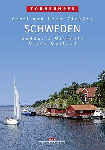 Schweden 2: Südküste  Ostküste  Öland  Gotland