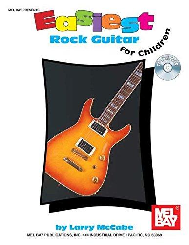 Download Mel Bay presents Easiest Rock Guitar for Children pdf epub