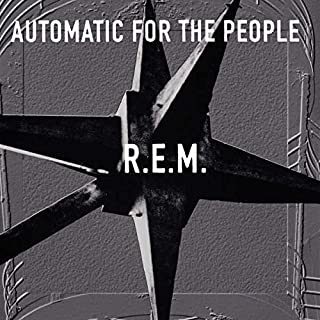Automatic For The People (25th Anniversary Deluxe Edition)