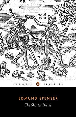 The Shorter Poems (Penguin Classics)