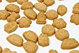 Claudia's Canine Bakery - 5 Pound Bulk Bags (Favorite Things - Peanut Butter) Larger Image