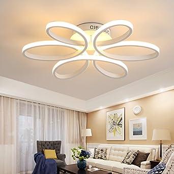 Lemumu Die Wohnzimmer Lampe Led Deckenleuchte Lampen Einfach Zuhause