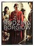 The Borgias (BOX) [3DVD] (English audio)