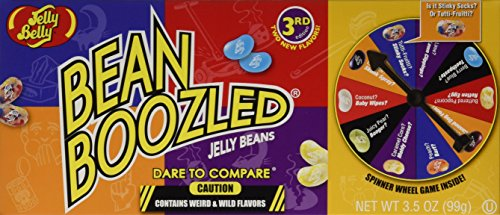 jelly-belly-bean-boozled-with-spinner-wheel-game-4th-edition-35-ounce