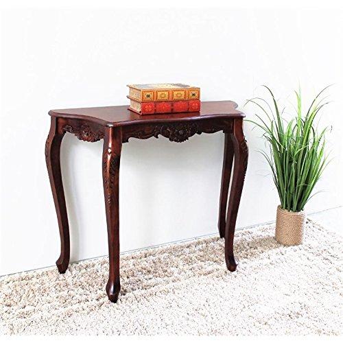 queen anne sofa table - 6