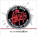40 Greatest Live Hits [Import allemand]