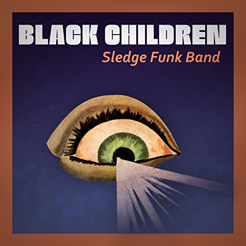 Black Children Sledge Funk Band