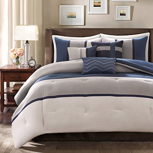master bedding - 8
