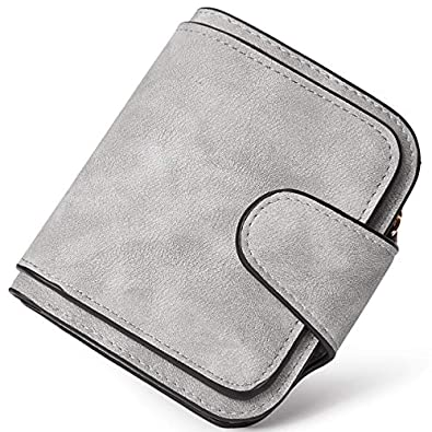 PARADOX (LABEL) Beige PU Women's Wallet (KK29GY)