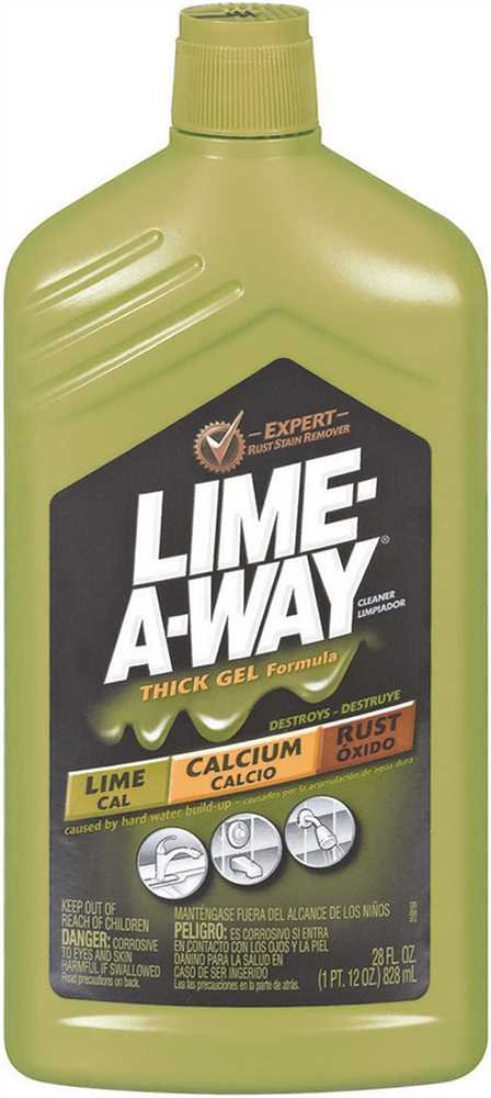 LIME AWAY TOGGLE 28OZ by Clorox (Image #1)