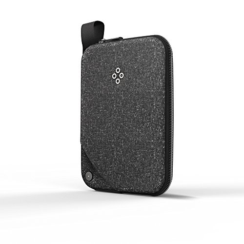 Bluesmart Passport Pouch Series 2, Black by Bluesmart