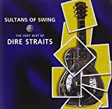 DIRE STRAITS: Sultans Of Swing (Limited Edition) (Audio CD)