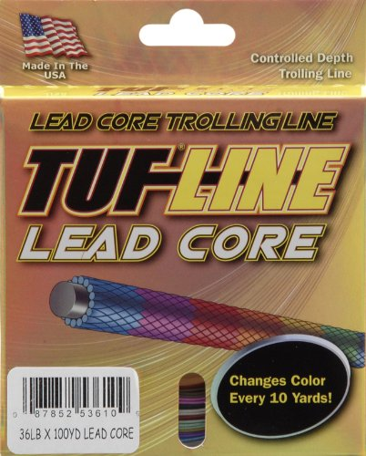 Tuf-Line LC36100 Lead Core