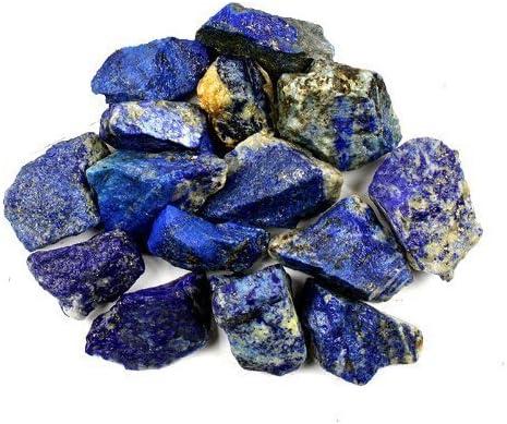 Lapis Lazuli Tumble Lot  Top Grade Lapis Lazuli Tumble Gemstone Lot  283.00 Ct 5 Piece  Loose Gemstone  E-206