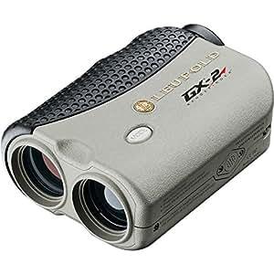 Leupold GX-2 Digital Golf Rangefinder