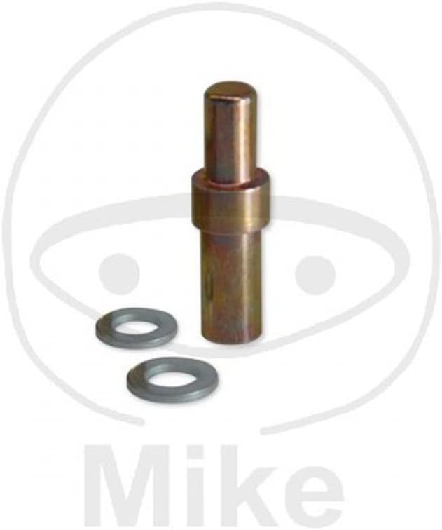 Motorrad Aufnahmebolzen 15mm f/ür 7229049//7229050 2083-I 4043981178265