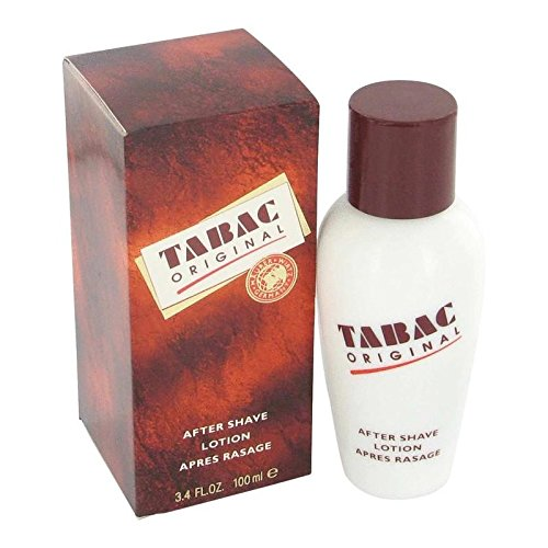 Price comparison product image TABAC ORIGINAL by Maurer & Wirtz AFTERSHAVE LOTION SPRAY 3.4 OZ