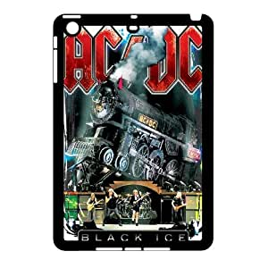 High Quality {YUXUAN-LARA CASE}AC/DC Music Band For Ipad Mini 2 Case STYLE-3