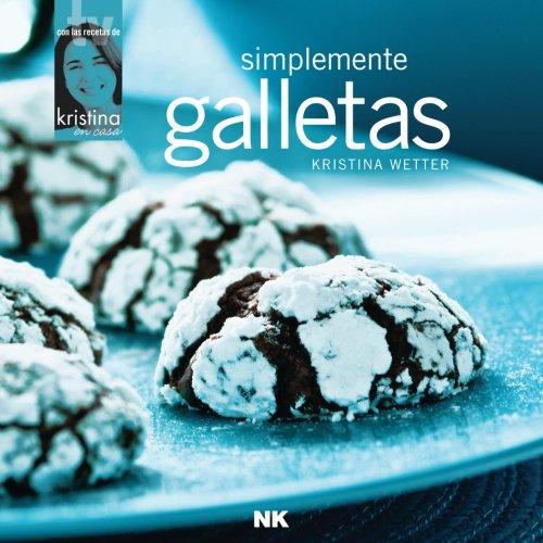 Simplemente galletas por Kristina Wetter