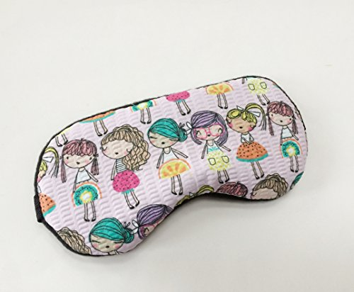 Funky Eye Mask