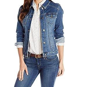 Women's-Tapered-Fit-Jeans, Women's Denim jacket, Women's fashion,